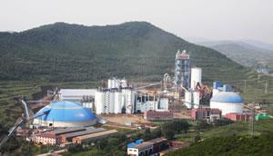 交通水泥厂万博mantex网页登录国家优质工程银质奖